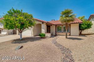 2114 E Evans Drive, Phoenix, AZ 85022