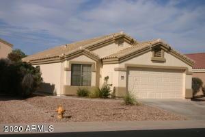 23886 W ANTELOPE Trail, Buckeye, AZ 85326