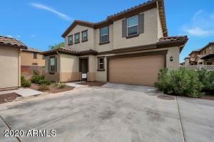 849 S SWALLOW Lane, Gilbert, AZ 85296