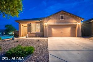 41177 W Lucera Lane, Maricopa, AZ 85138