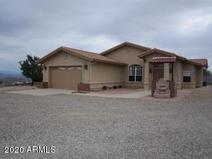 5811 E QUAIL RUN Drive, Globe, AZ 85501