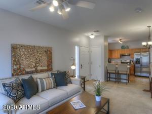 525 N MILLER Road, 104, Scottsdale, AZ 85257