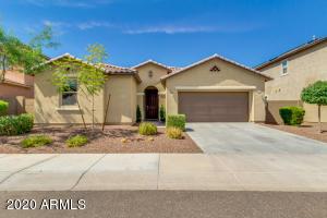 21444 W TERRI LEE Drive, Buckeye, AZ 85396