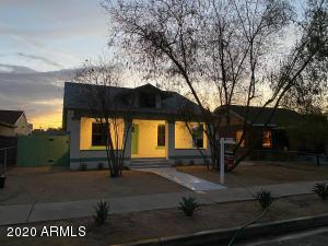 346 N 15TH Street, Phoenix, AZ 85006