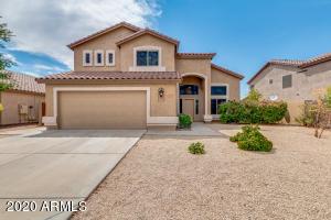 314 N NEVADA Way, Gilbert, AZ 85233