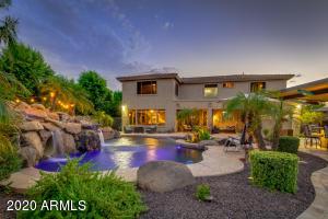 4881 N 150TH Drive, Goodyear, AZ 85395