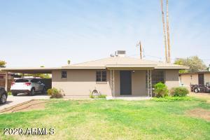 2422 N 20TH Avenue, Phoenix, AZ 85009
