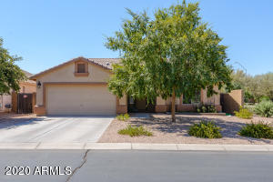45255 W NORRIS Road, Maricopa, AZ 85139