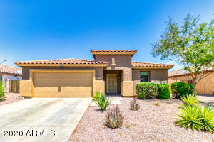 25658 W NORTHERN LIGHTS Way, Buckeye, AZ 85326