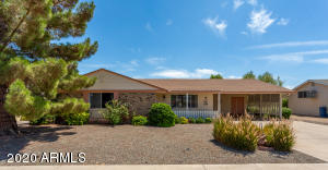 10435 W CAMDEN Avenue, Sun City, AZ 85351