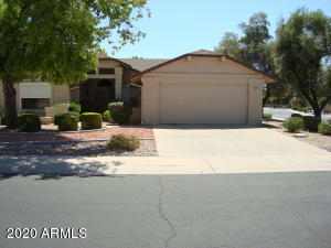 19503 N 141ST Avenue, Sun City West, AZ 85375