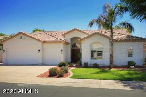 3333 W VENICE Way, Chandler, AZ 85226