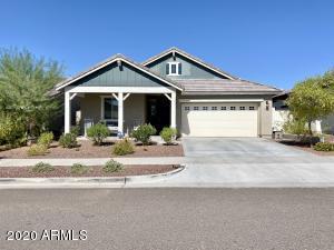 2694 N SPRINGFIELD Street, Buckeye, AZ 85396
