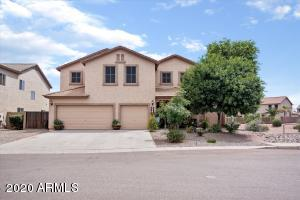 517 E KAPASI Lane, San Tan Valley, AZ 85140