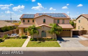 1194 E GRAND CANYON Drive, Chandler, AZ 85249