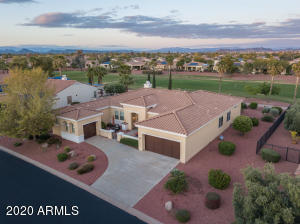 22023 N SAN RAMON Drive, Sun City West, AZ 85375