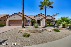 18532 N LAGUNA AZUL Court, Surprise, AZ 85374