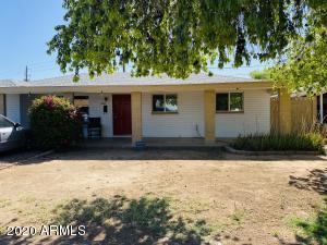 4533 N 48TH Drive, Phoenix, AZ 85031
