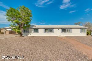 40841 N CHISOLM Trail, San Tan Valley, AZ 85140