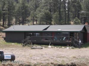 3015 HAPPY TRAILS Drive, Flagstaff, AZ 86005