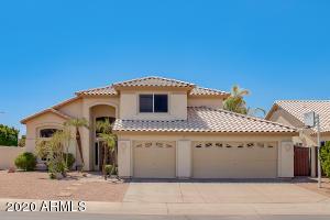 684 N LONGMORE Street, Chandler, AZ 85224