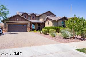 20472 W HAMILTON Street, Buckeye, AZ 85396