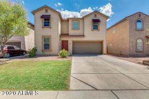 4925 E MEADOW CREEK Way, San Tan Valley, AZ 85140