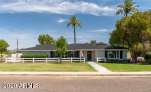 4602 E CHEERY LYNN Road, Phoenix, AZ 85018