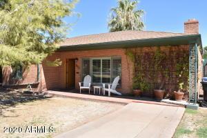 602 W COLTER Street, Phoenix, AZ 85013