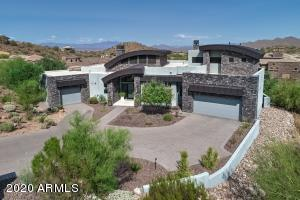 9547 N ROCK RIDGE Trail, Fountain Hills, AZ 85268