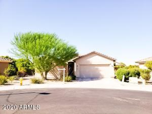 887 S 229TH Court, Buckeye, AZ 85326
