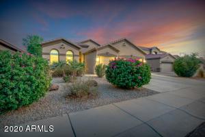 24791 W ILLINI Street, Buckeye, AZ 85326
