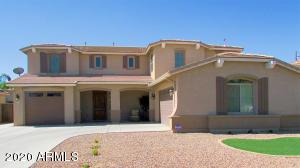 2437 E LODGEPOLE Drive, Gilbert, AZ 85298