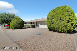 11811 N SUN VALLEY Drive, Sun City, AZ 85351