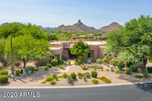9743 E MONUMENT Drive, Scottsdale, AZ 85262