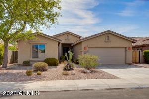 4565 S TAMBOR, Mesa, AZ 85212
