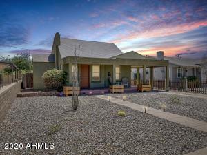 1613 W Lynwood Street, Phoenix, AZ 85007