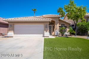 4622 E SOUTH FORK Drive, Phoenix, AZ 85044