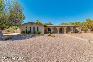 1650 E GREENWAY Street, Mesa, AZ 85203