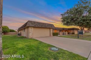 11005 W CAMEO Drive, Sun City, AZ 85351