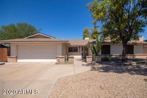 2552 W PLATA Avenue, Mesa, AZ 85202