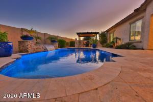 9837 W LARIAT Lane, Peoria, AZ 85383