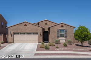 11580 N 162ND Lane, Surprise, AZ 85379