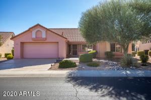 22512 N TWIN BUTTES Drive, Sun City West, AZ 85375