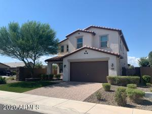 8546 W FLEETWOOD Lane, Glendale, AZ 85305
