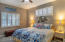 Bedroom #4 Guest Suite