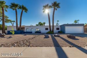 15042 N Moon Valley Drive, Phoenix, AZ 85022