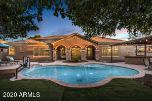 20104 E STONECREST Drive, Queen Creek, AZ 85142