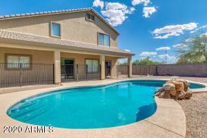 1644 E FONTANA Drive, Casa Grande, AZ 85122