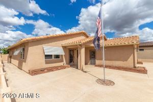 5830 E LAWNDALE Street, Mesa, AZ 85215